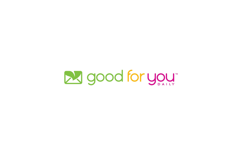 logo_goodforyoudaily