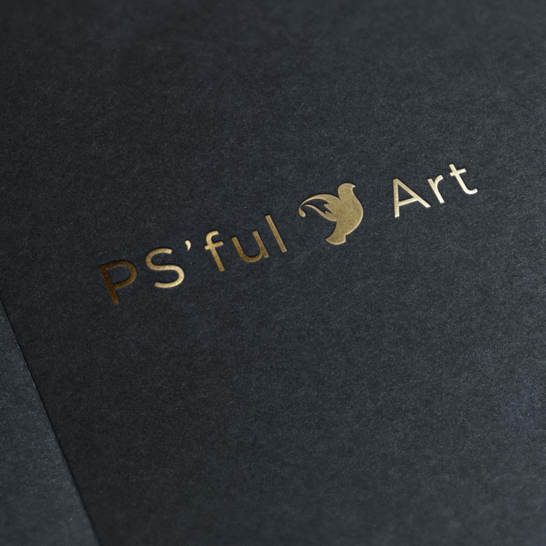 logo_psfulart_gold